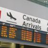 加拿大父母入关海关